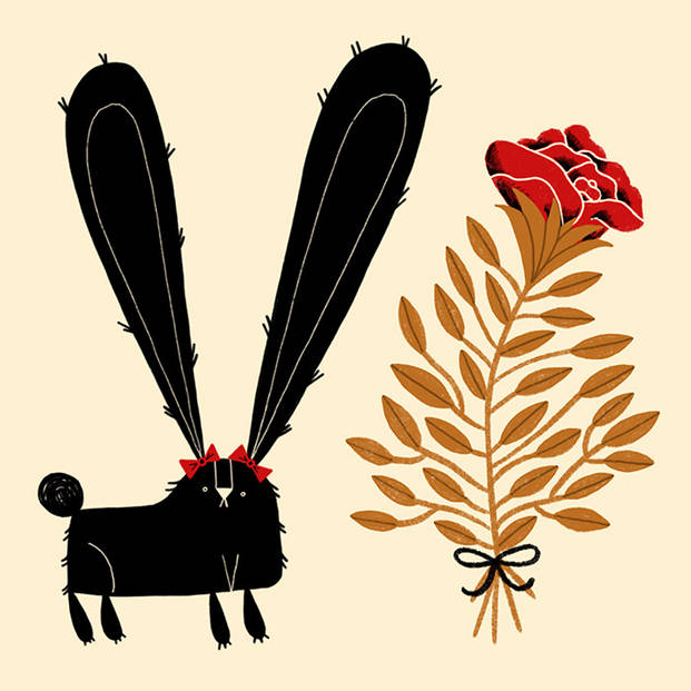 Bunny Rose