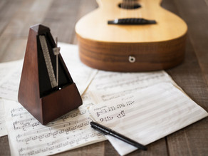 Metronomes: About and How to Use
