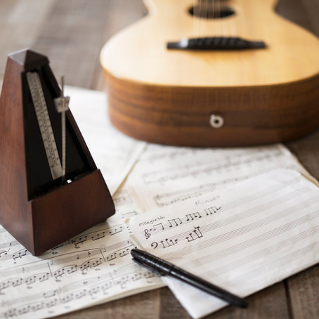 How to Change the Way You Practice with a Metronome!