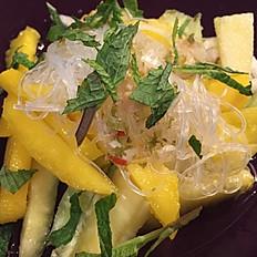 Mango Jicama