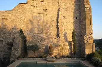 Chateau Aragon
