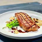 Eatons Hotel Muswellbrook food