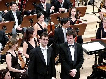 Orquesta RTVE, Fedor Veselov