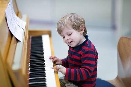 Уроки Фортепиано в Барселоне