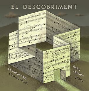 Piano contemporáneo catalan, Fedor Veselov, piano