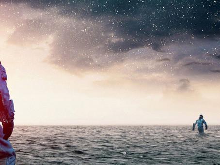 Interstellar – Movie bits