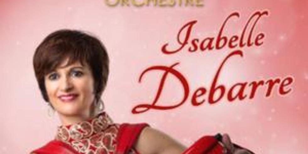 Orchestre Isabelle Debarre