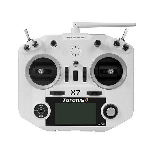 FrSky QX7 Remote Control with Battery