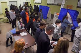 There are stark racial disparities in voting times. Here's how to fix them.