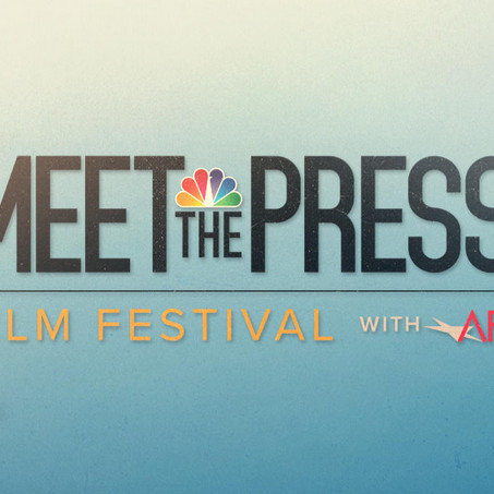 Meet The Press Film Festival