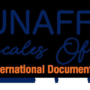 UNAFF Film Festival Screening