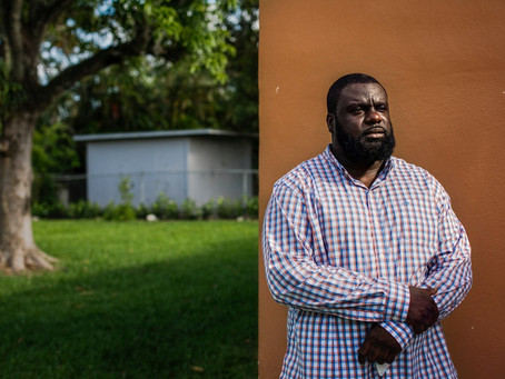 Floridians Gave Ex-Felons the Right to Vote. Lawmakers Just Put a Big Obstacle in Their Way.