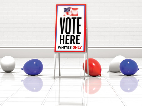 Rigged: How Voter Suppression Threw Wisconsin to Trump