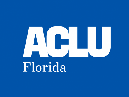Civil rights groups sue Florida over 'poll tax' law to restore felon voter rights