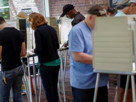Supreme Court Upholds Ohio's Purge of Voting Rolls