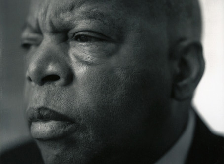 John Lewis: Together, You Can Redeem the Soul of Our Nation