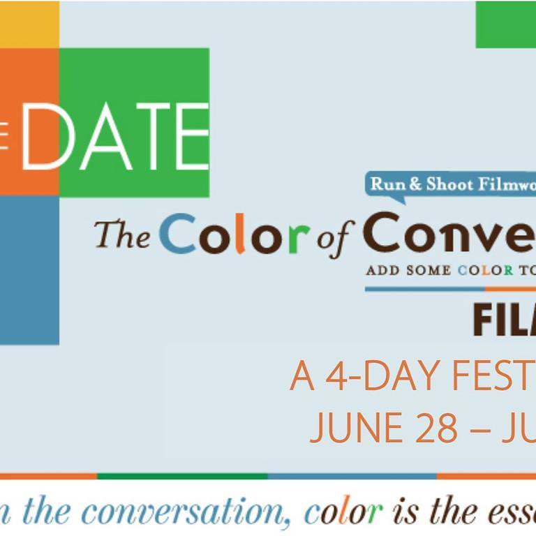 Color of Conversation Shorts Program
