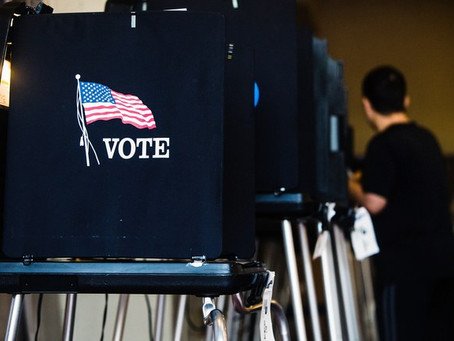 The Fight for Voting Rights in Florida Isn't Over
