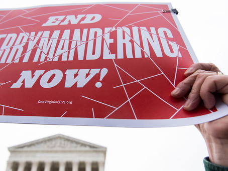 The Supreme Court's Gerrymandering Ruling Is a Doomsday Scenario for Voting Rights