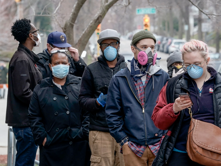 Why Wisconsin Republicans Insisted on an Election in a Pandemic