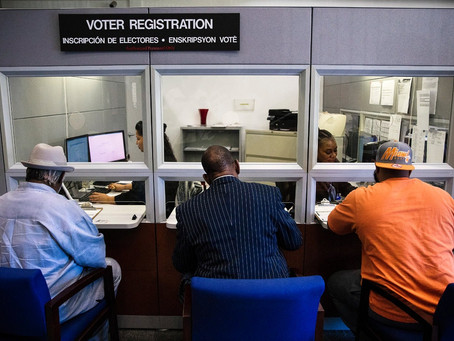Florida Limits Ex-Felon Voting, Prompting a Lawsuit and Cries of 'Poll Tax'