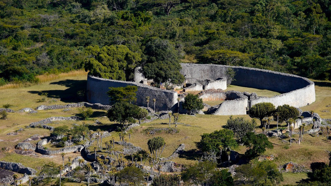 Great Zimbabwe on your bucket list? It should be!