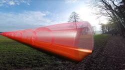 Der Rote Tunnel