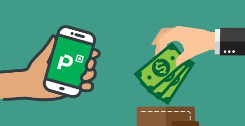 Aplicativo PicPay pagando por cada conta nova que foi cadastrada