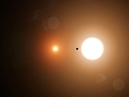 Potencial super-Terra encontrada orbitando a estrela Próxima Centauri