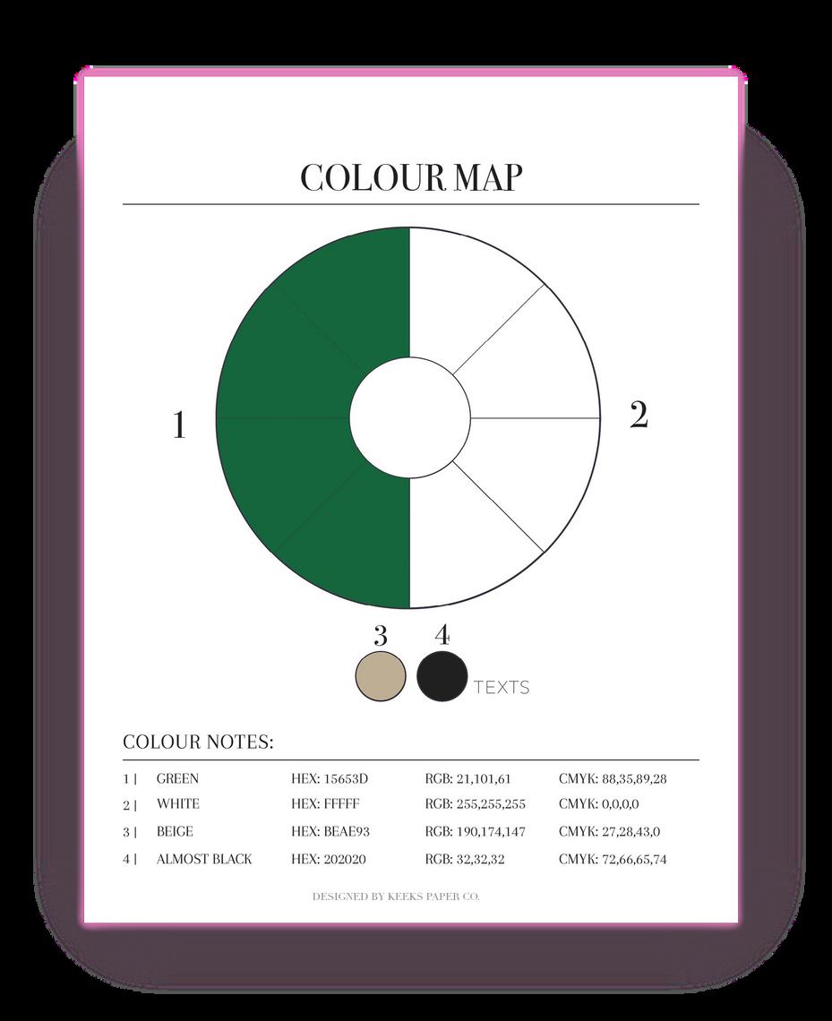Colour Map