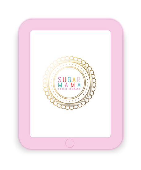 Sugar Mama Brand Build
