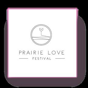 Prairie Love Fest