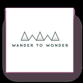 Wander to Wonder Coaching + Yoga