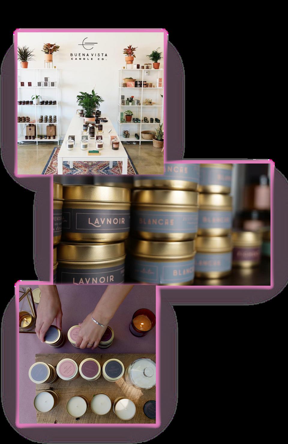 Packaging/Labels