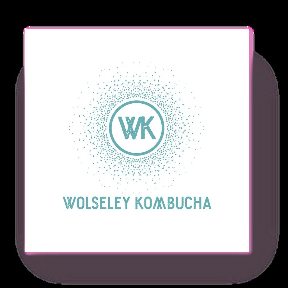 Wolseley Kombucha