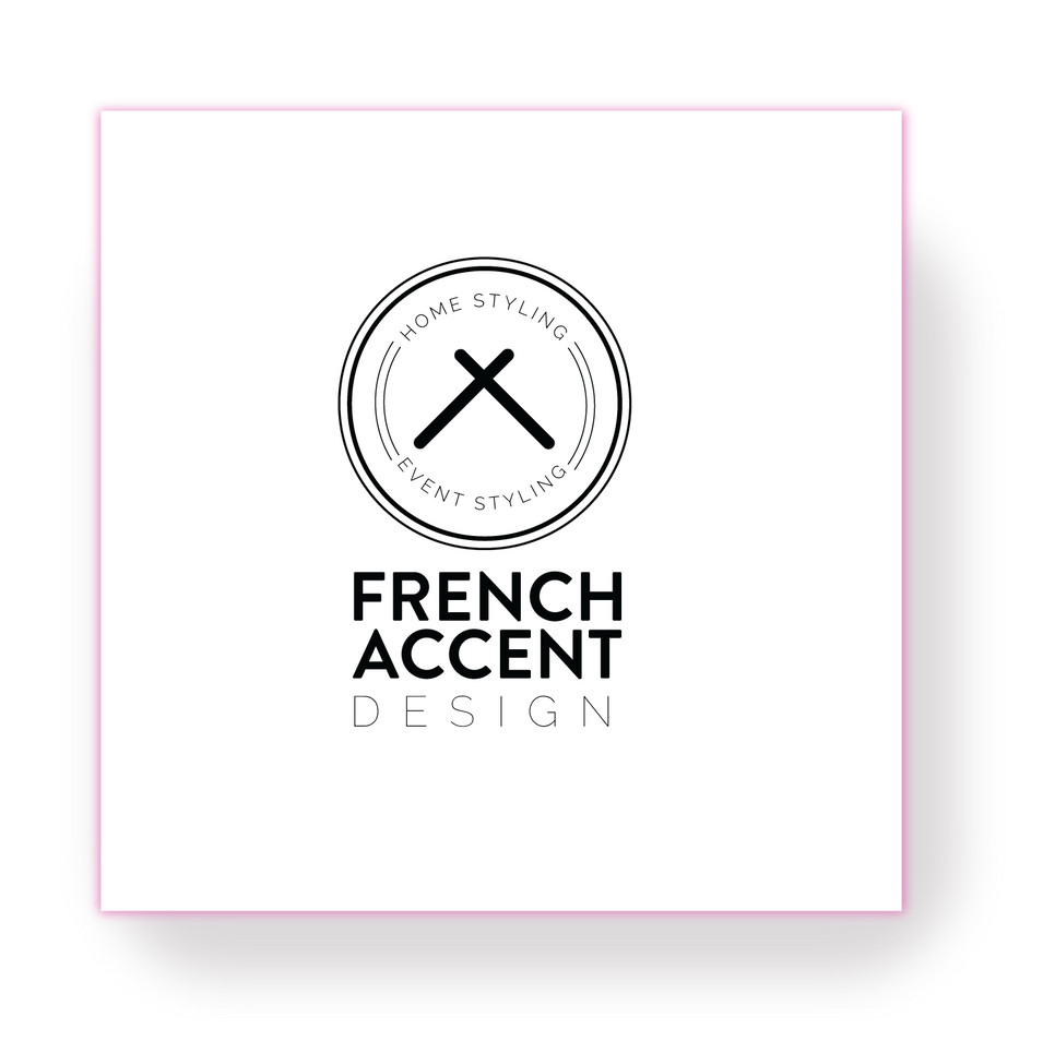 French Accent Design