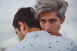 Gay photographer in Playa del Carmen