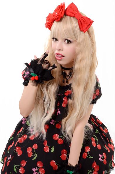 Briz Blossom Lolita Fashion