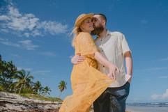 Lifestyle photographer in Riviera Maya