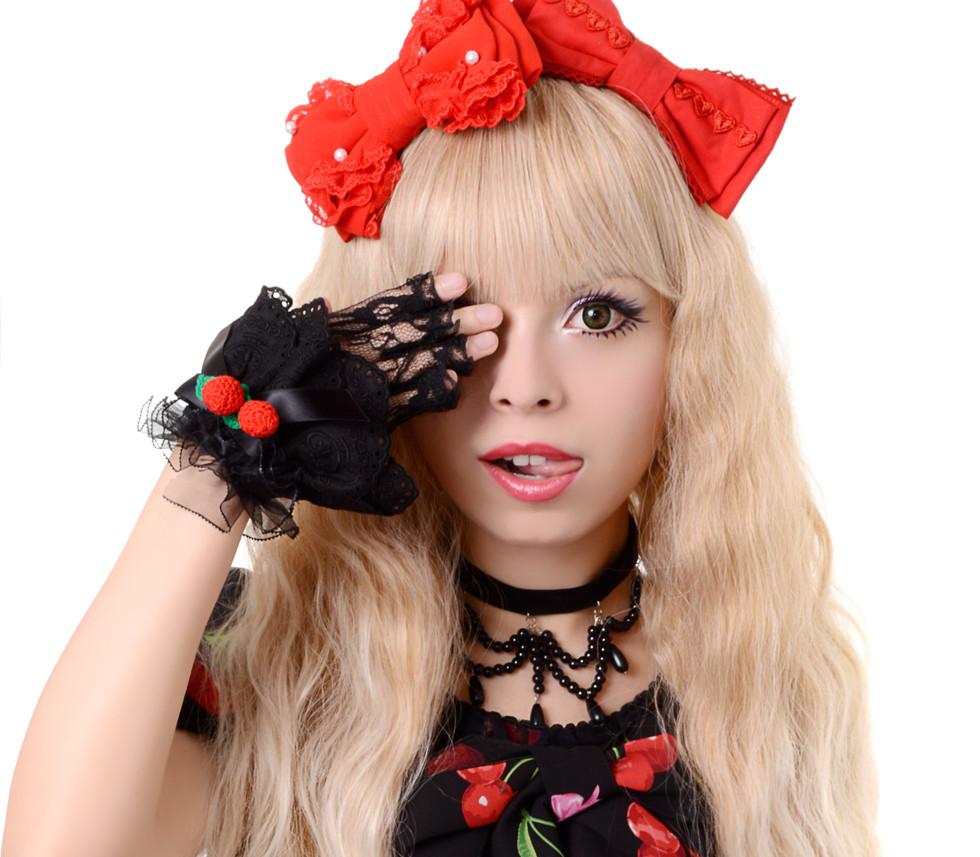 Lolita Fashion Mexico
