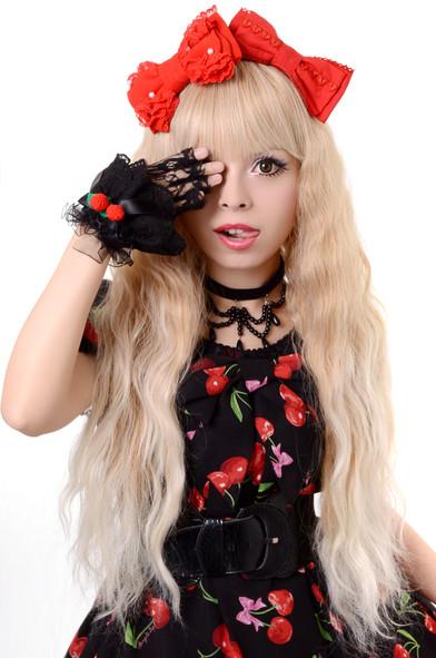 Bittersweet Lolita Fashion