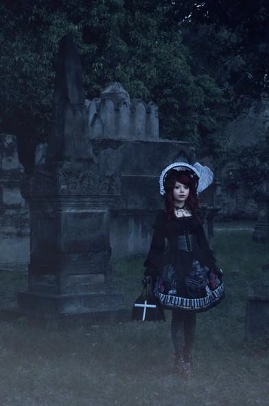 Moi Meme Moitie Lolita Fashion