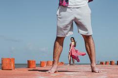 Honeymoon photgrapher in Playa del Carmen