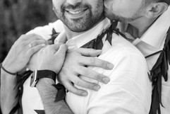 Gay Wedding in Riviera Maya