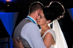 Wedding reception Akumal