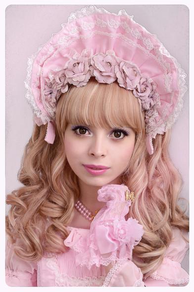 Sweet Lolita Portrait
