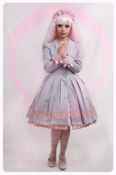 Lolita Photo Shooting