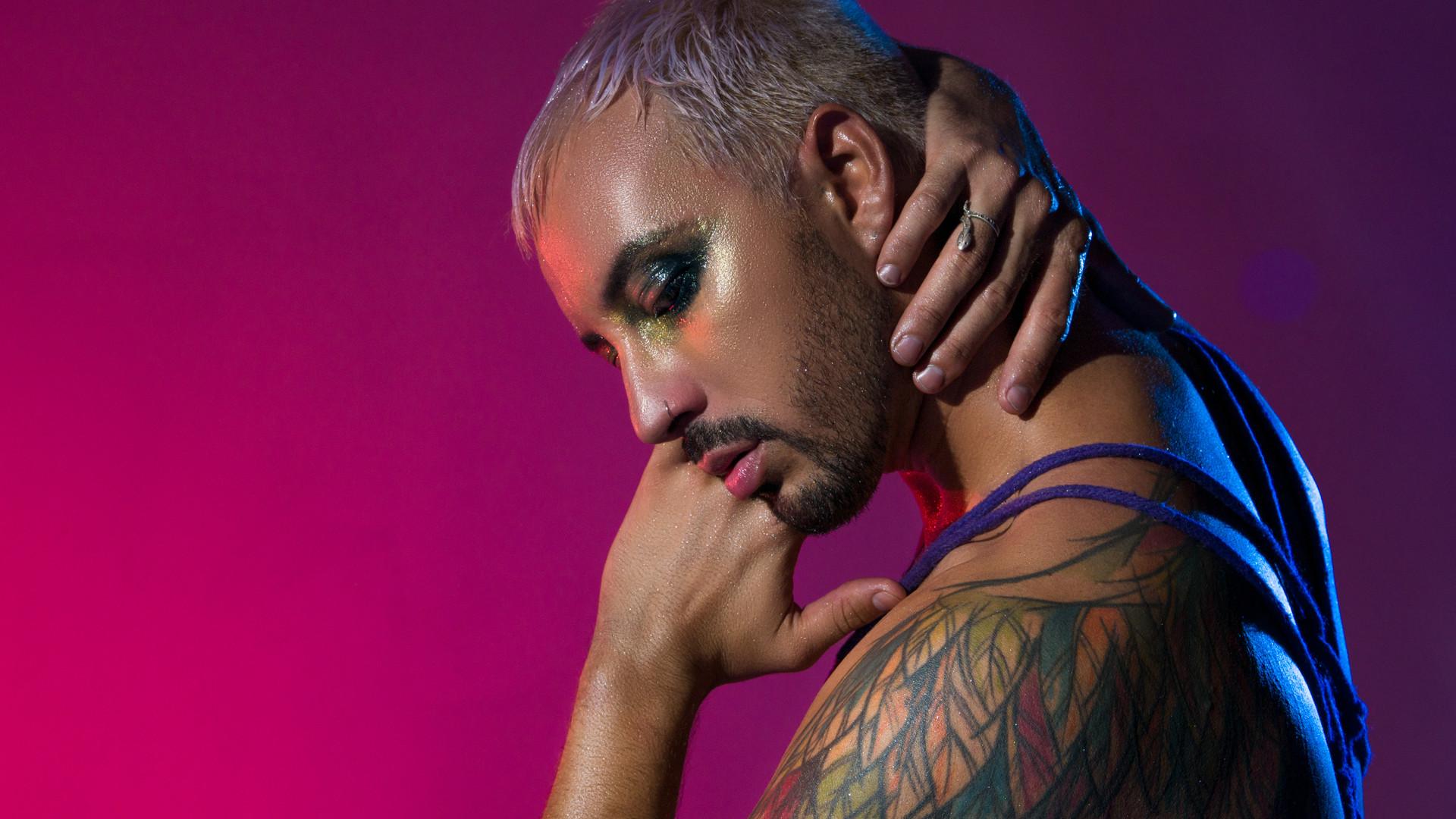 Al Ve Photo LGBT Photographer