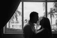 Alternative couples photographer in Playa del Carmen