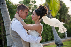 Wedding photographer in Akumal